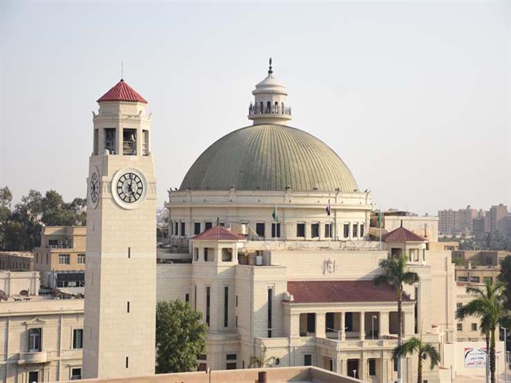 جامعة القاهرة تنعي مدرس مساعد بهندسة توفي في حادث محور صفط اللبن