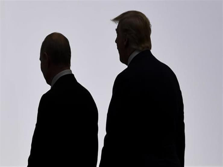 لغز يُحير واشنطن.. لماذا يتقرب ترامب من بوتين؟