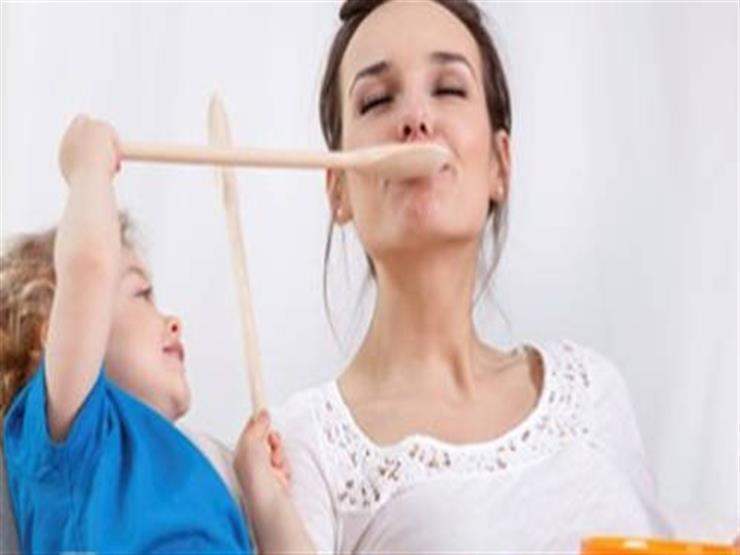 كيف أعرف أن طفلي يعاني من الألم؟