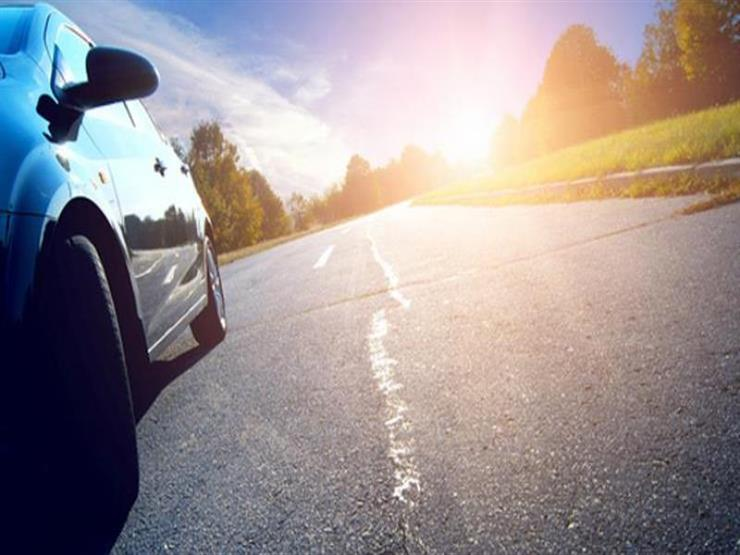 الحرارة الشديدة تهدد سائق السيارة بضعف التركيز وبطء الاستجابة مما يرفع خطر وقوع الحوادث