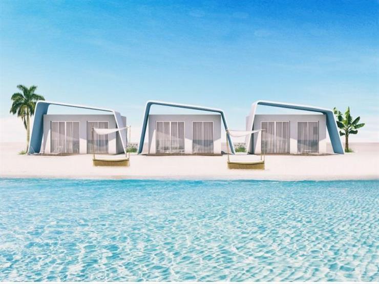 """تطوير مصر تستثمر 4 مليارات جنيه في مشروع """"فوكا باي"""" بالساحل الشمالي"""