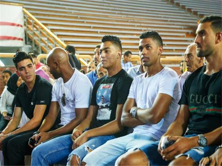"""رغم غياب 8 لاعبين.. تشكيلة """"نارية"""" منتظرة للزمالك أمام بطل الصومال (تحليل)"""