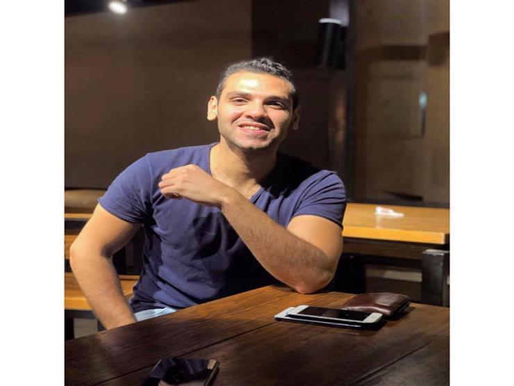 النقيب محمود ماهر مديرا لمكتب رئيس المباحث الجنائية بالجيزة