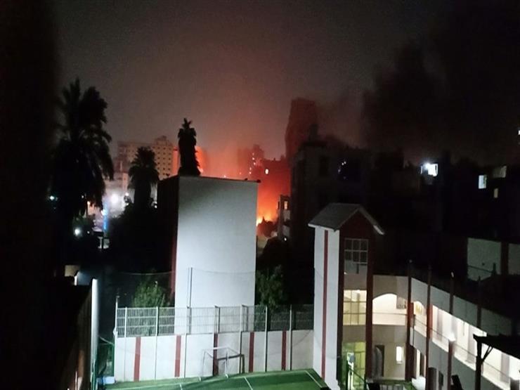 دوي انفجار في وسط العاصمة.. ومصدر بالحماية المدنية: جار الفحص