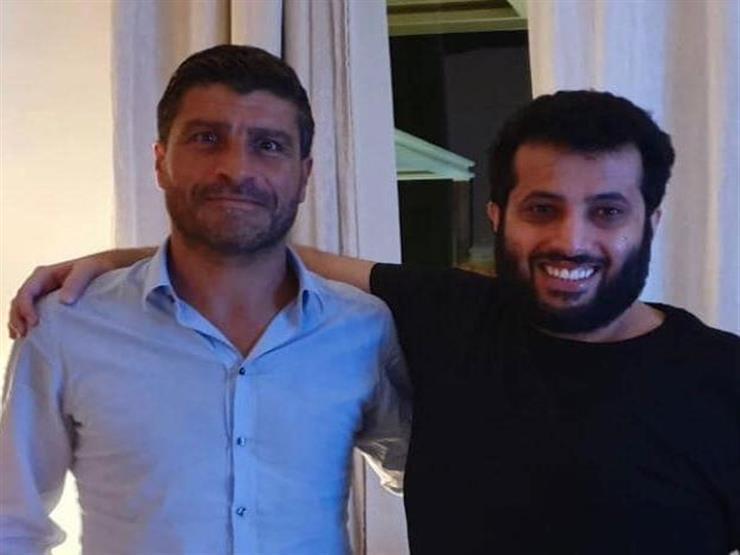 النشرة الرياضية  إنجاز مصري جديد في الإسكواش.. وآل الشيخ يعلن مدرب ألميريا الجديد