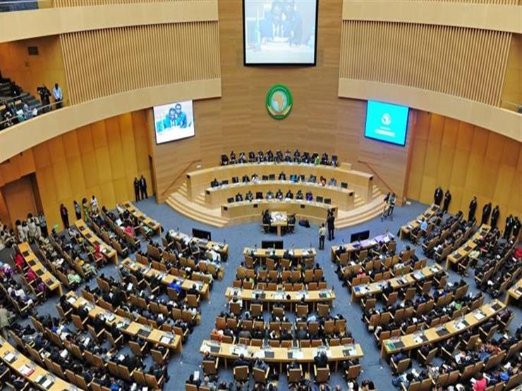 برلماني أفريقي: لقاؤنا على أرض مصر  لحظة مثمرة لتفعيل التعاون السياسي والثقافي