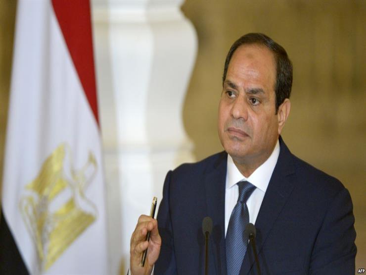 السيسي يستقبل سلطان بروناي.. ويعقد جلسة مباحثات ثنائية