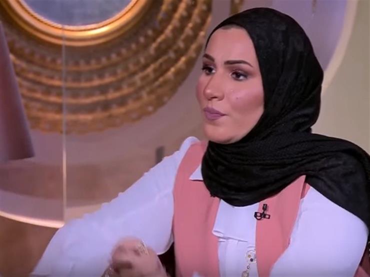 نداء شرارة: متمسكة بحجابي منذ بداية مسيرتي الفنية