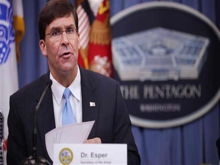 وزير الدفاع الأمريكي يؤكد نبأ مقتل حمزة بن لادن