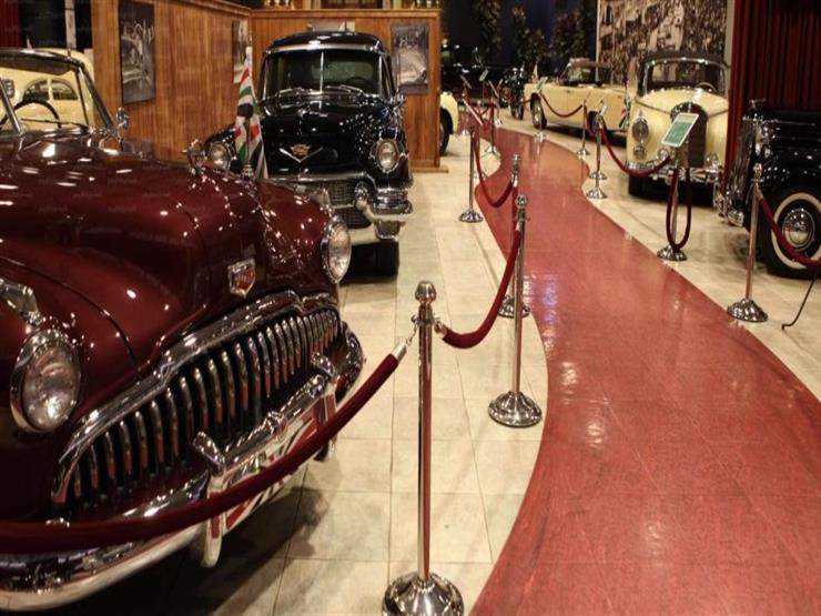 """""""الآثار"""": ديسمبر القادم افتتاح متحف المركبات الملكية ببولاق بعد تطويره"""