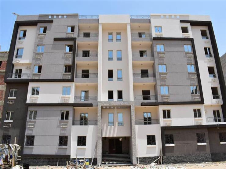 """الإسكان تطرح وحدات جديدة بـ""""سكن مصر"""" في 5 مدن"""