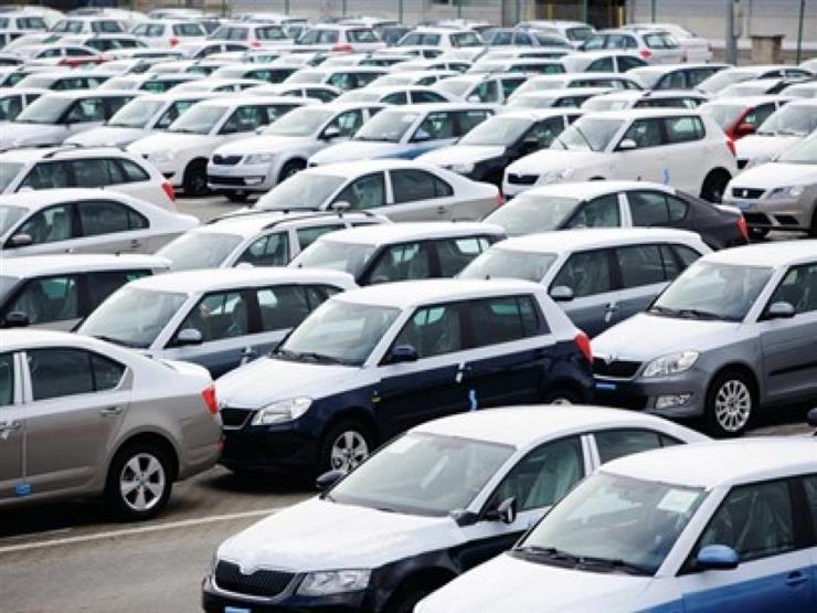 """الإفراج عن سيارات بقيمة 3.6 مليار في الشهر السابع لـ """"زيرو جمارك"""""""
