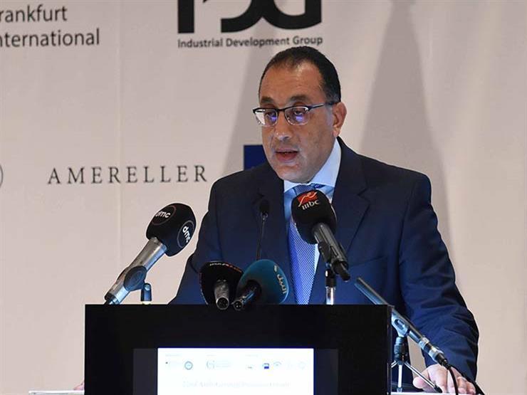 مدبولي يشارك في مجلس محافظي البنوك المركزية العربية الأحد المقبل