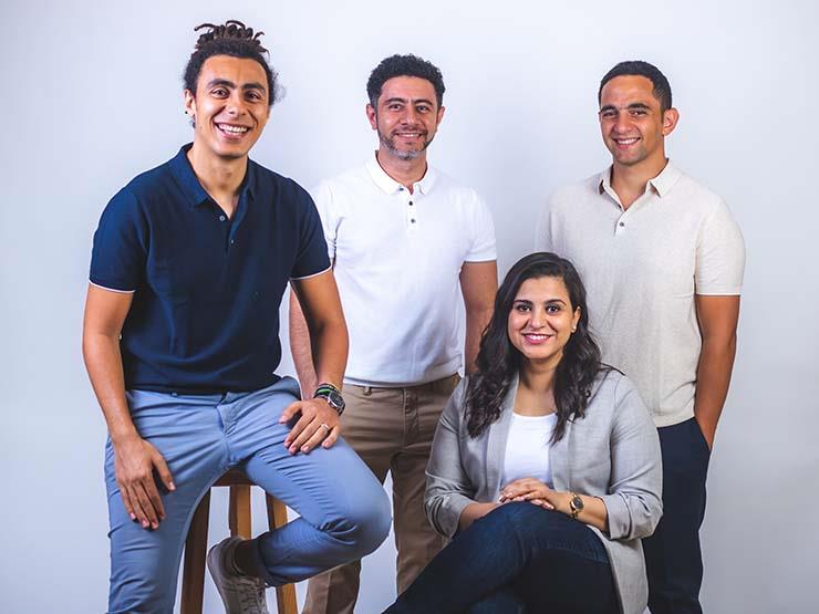 """مجموعة """"ماتش"""" تستحوذ على  تطبيق هارمونيكا في مصر"""