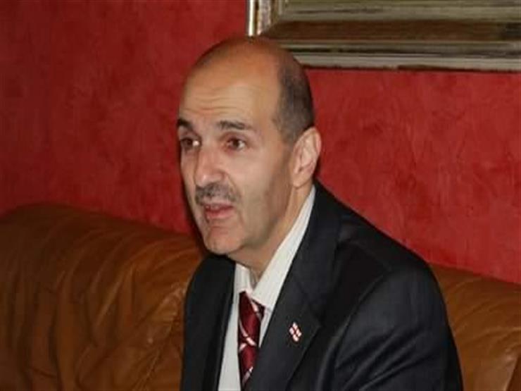سفير جورجيا لدى مصر يطالب المجتمع الدولي بالاتحاد من أجل السلام في بلاده