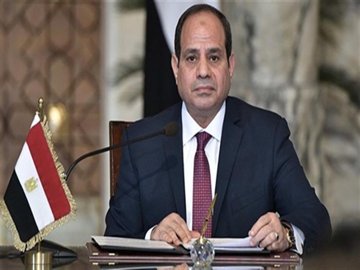 رسمياً.. السيسي يصدّق على قانون الجمعيات الأهلية (نص كامل)   مصراوى