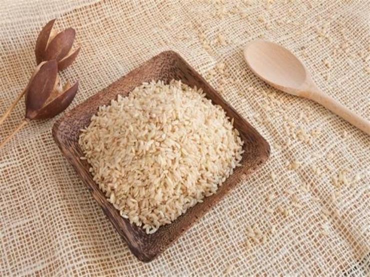 6 أسباب لتناول الأرز البني..منها إنقاص الوزن