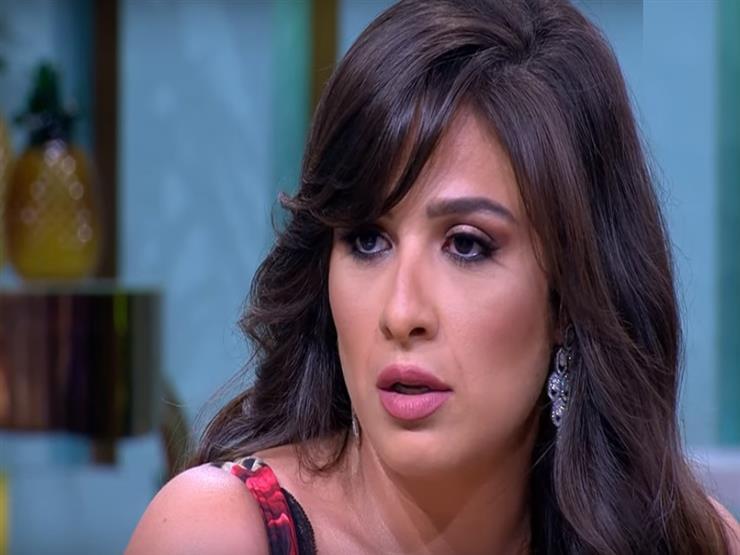 ياسمين عبد العزيز: لم أفكر في التمثيل.. وكنت أفضل أن أصبح مخرجة إعلانات