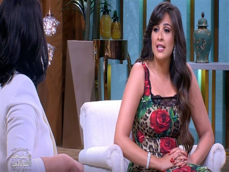 بالفيديو- ياسمين عبدالعزيز لأول مرة تتحدث عن طلاقها