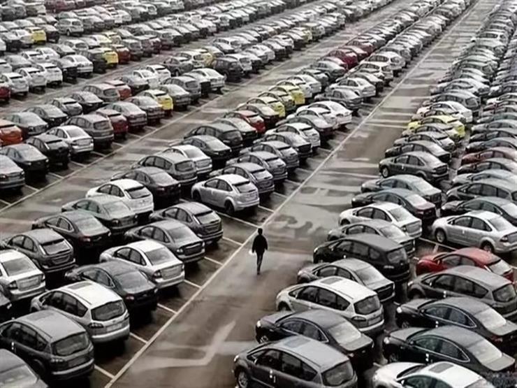 مبيعات السيارات في الصين تعاود التراجع خلال يوليو