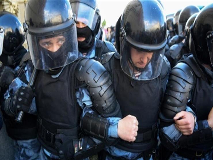 """موسكو تستدعي دبلوماسيا أمريكيا متهما ب""""التدخل"""" لمصلحة المعارضة"""