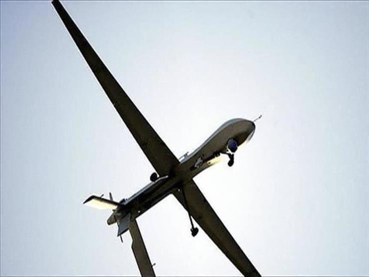 التحالف العربي يسقط طائرة مسيّرة أطلقها الحوثيون في اتجاه السعودية