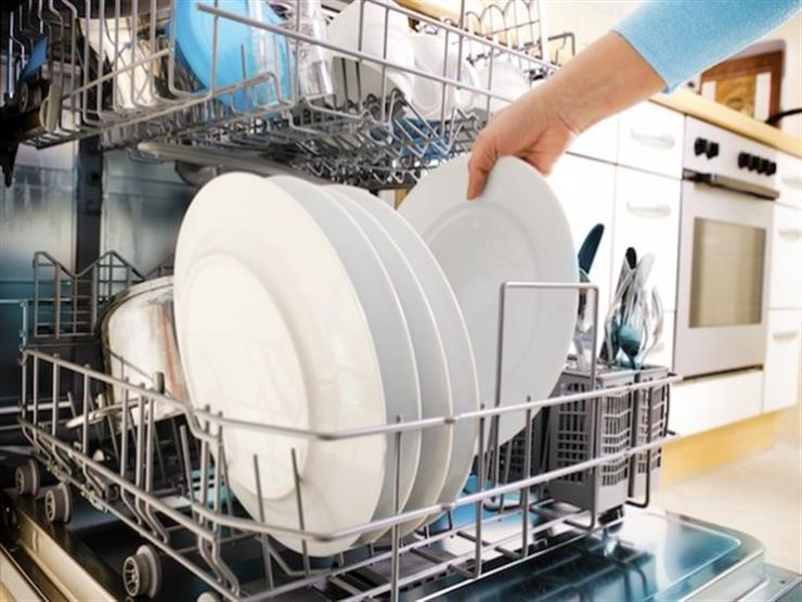 نصائح فعالة لتنظيف غسالة الأطباق