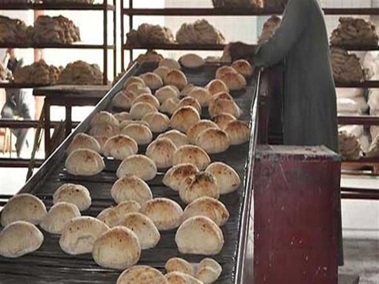 """""""أزمة مع التموين"""".. شعبة المخابز تعقد اجتماعًا اليوم لشرح منظومة الخبز الجديدة"""