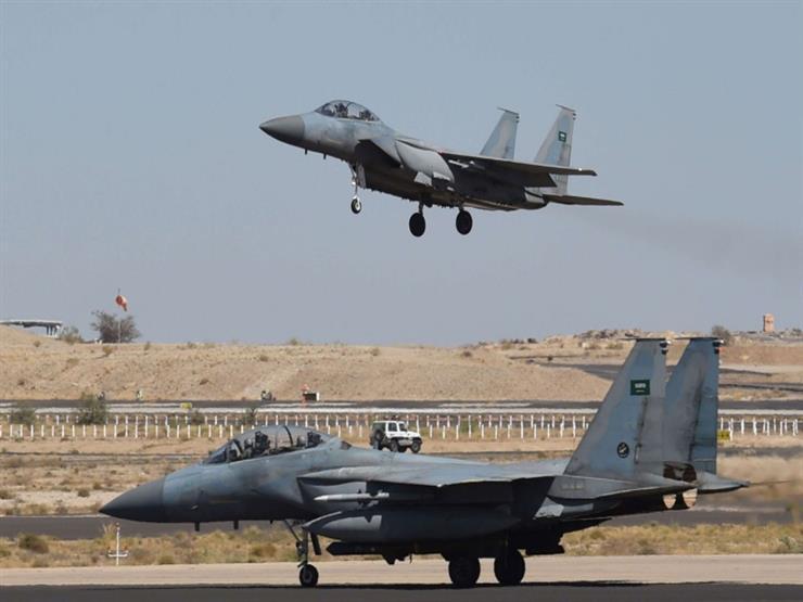 التحالف العربي يدمر مخازن للطائرات بدون طيار وصواريخ تابعة للحوثي