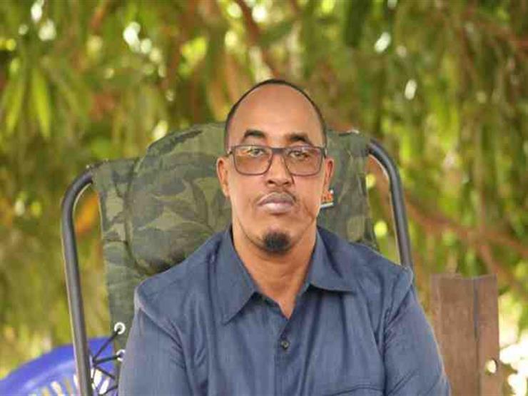 الصومال تلقي القبض على وزير داخلية ولاية جوبالاند ذات الحكم الذاتي