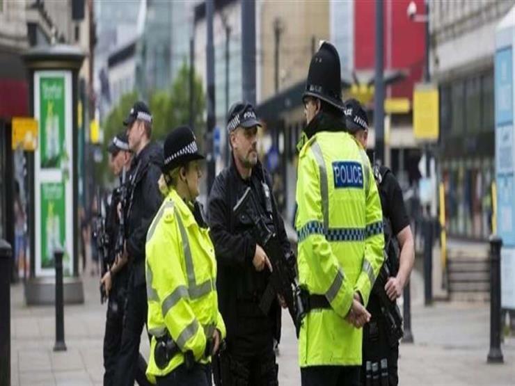 """شرطة أيرلندا الشمالية تحقق في إطلاق نار """" شبه عسكري"""""""
