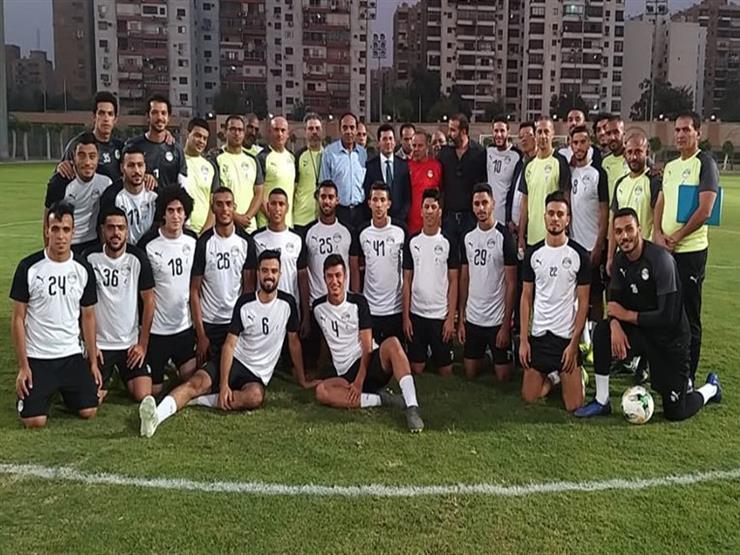 تعرف على موعد والقناة الناقلة لمباراة منتخب مصر الأوليمبي والسعودية
