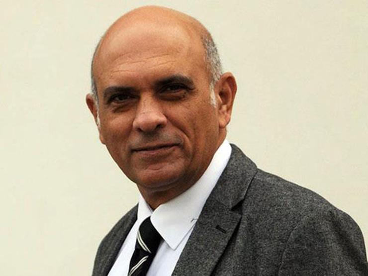 عماد وحيد مديرًا تنفيذيًا للشركة الألمانية GAS وكيل مرسيدس بنز في مصر