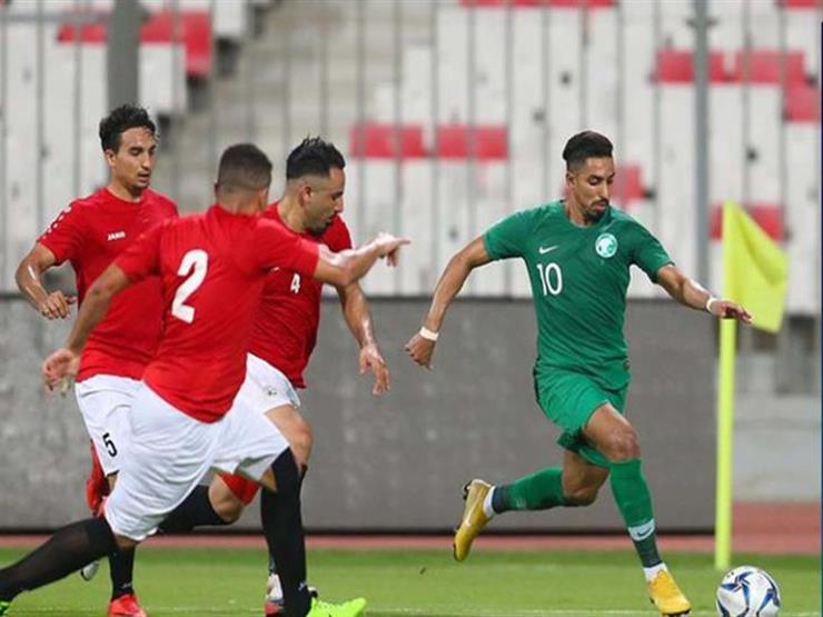 بالفيديو: بعد هدف عالمي.. اليمن يسقط في فخ التعادل أمام نظيره السعودي بتصفيات المونديال