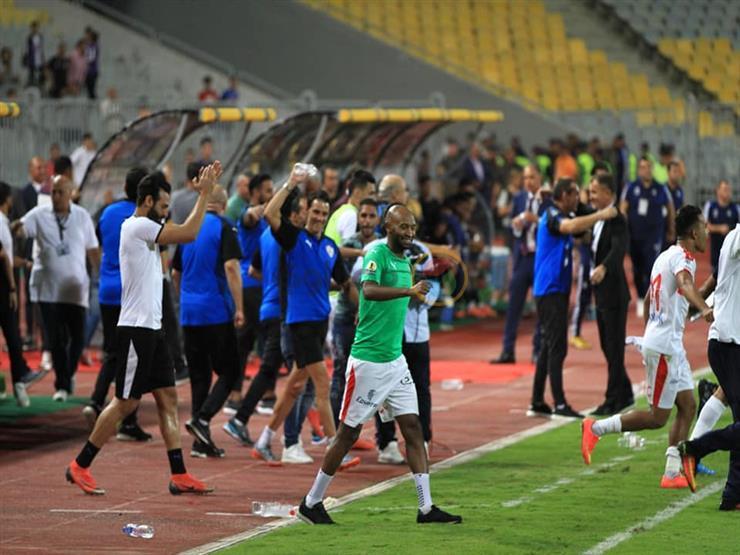 لجنة الانضباط تُغرم الزمالك وشيكابالا وثلاثي بيراميدز بسبب أحداث نهائي كأس مصر