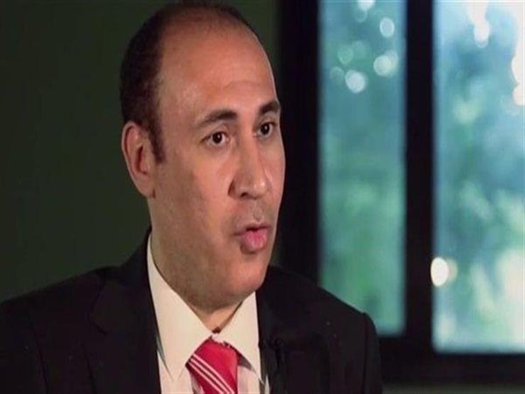 """عماد أبو هاشم: زوبع يتقاضى آلاف الدولارات.. وخدع الإخوان بالعودة إلى """"الاتحادية""""(فيديو)"""