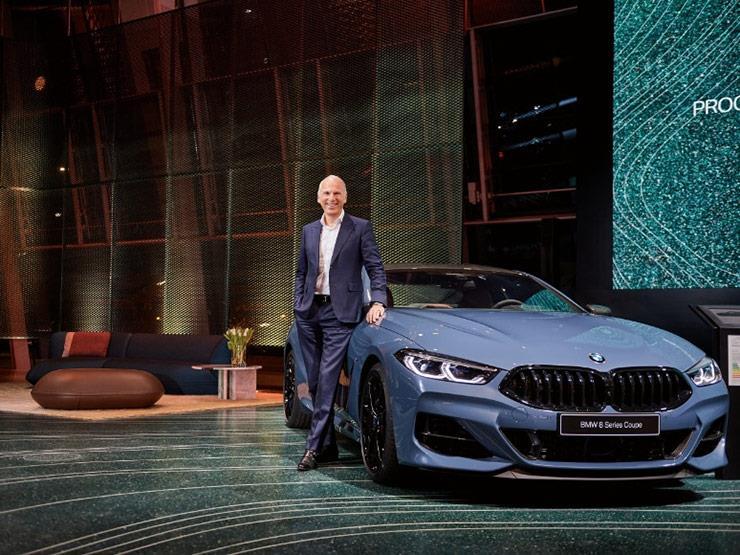 """لهذا السبب.. مدير مبيعات """"BMW"""" يتوقع خفض الطرازات التي تنتجها الشركة عالميًا"""