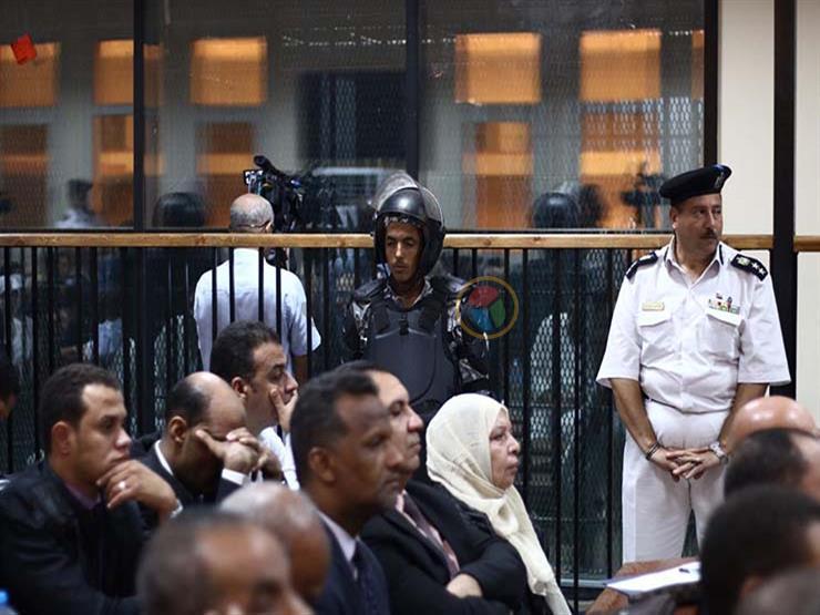 """حيثيات حكم """"التخابر مع حماس"""": المتهمون استعانوا بالحرس الإيراني في 25 يناير"""