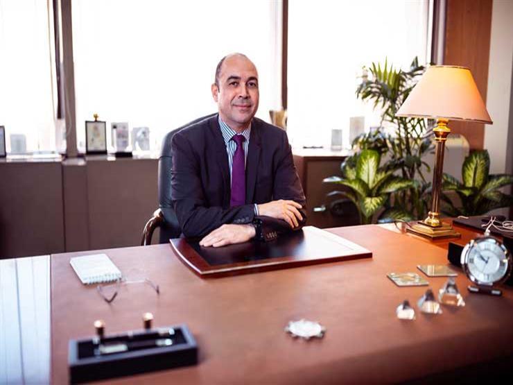 شريف علوي: استراتيجية لتوسيع نشاط البنك العربي الأفريقي خلال 3 سنوات (حوار)