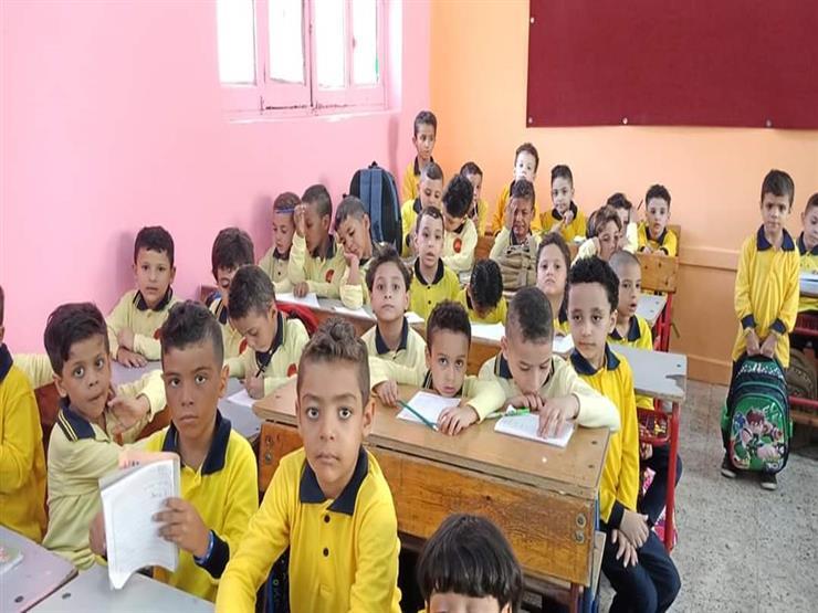 اليوم.. انطلاق العام الدراسي الجديد في 11 محافظة