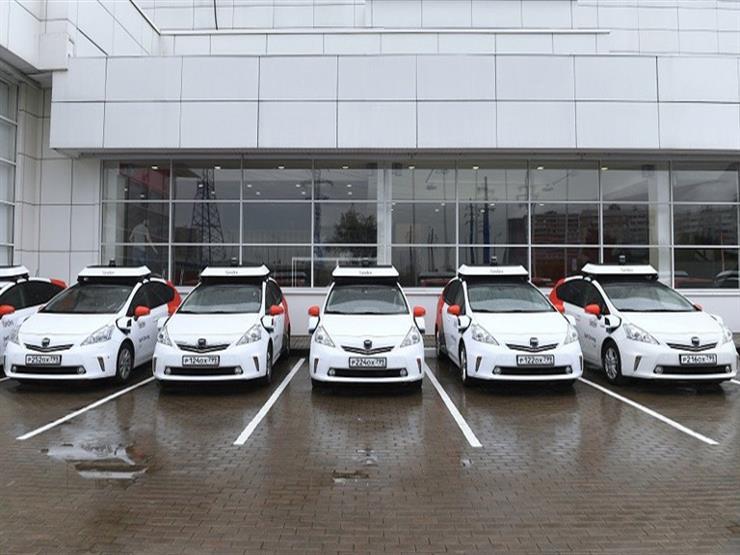 """سيارات """"ياندكس"""" الروسية ذاتية القيادة تقطع مليون كيلومترًا بالطرق العامة"""