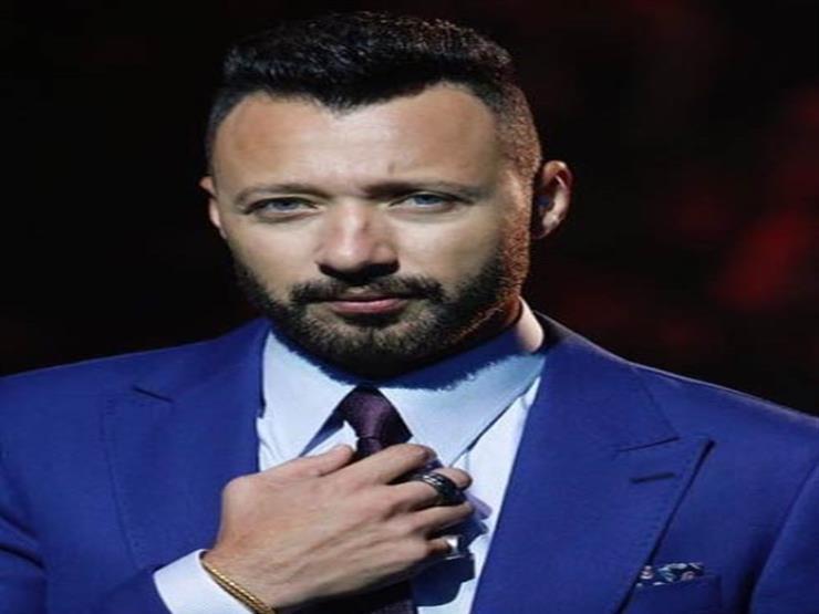 """أحمد فهمي لعادل إمام: """"بحبك وبتعلم منك حاجات كتير"""""""