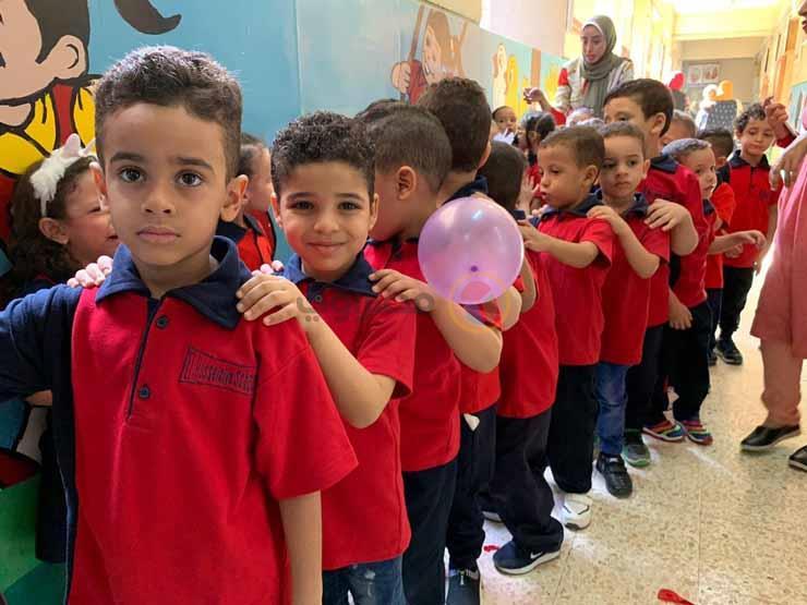 مع دخول المدارس.. تعرف على رسالة الإفتاء إلى طلاب العلم   مصراوى