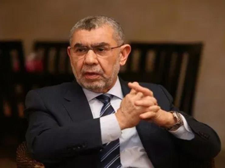 """العزبي لمصراوي: سوق الدواء """"مستقر"""".. وأفضلية المستورد عن المحلي """"عامل نفسي"""""""