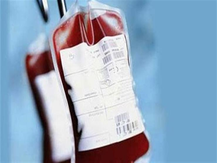 """وفد فرنسي يتفقد مركز نقل الدم لتقديم الدعم لمشروع """"مشتقات البلازما"""""""