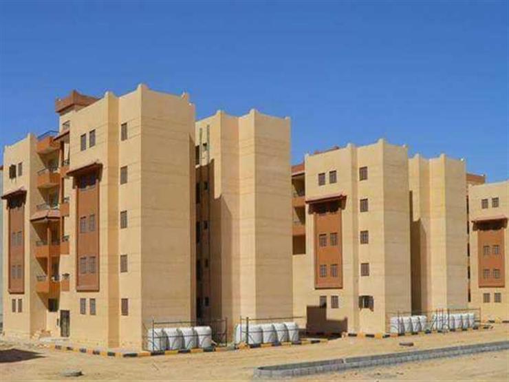 """""""وحدات سكنية لكل الشرائح"""" ضمن خطة تطوير القاهرة 2030"""
