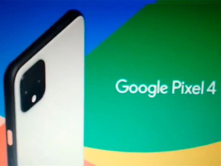 """فيديو مسرب يكشف تصميم هاتف جوجل المقبل """"بيكسل 4"""""""