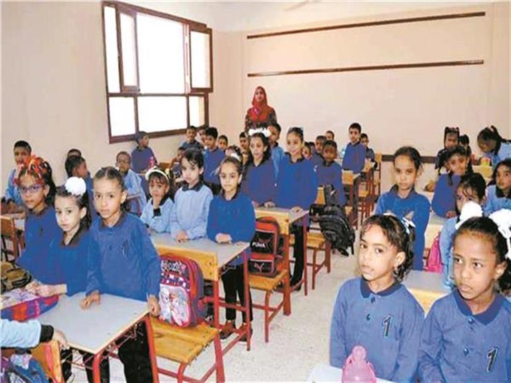 1410 مدرسة تستقبل طلاب محافظة الغربية اليوم