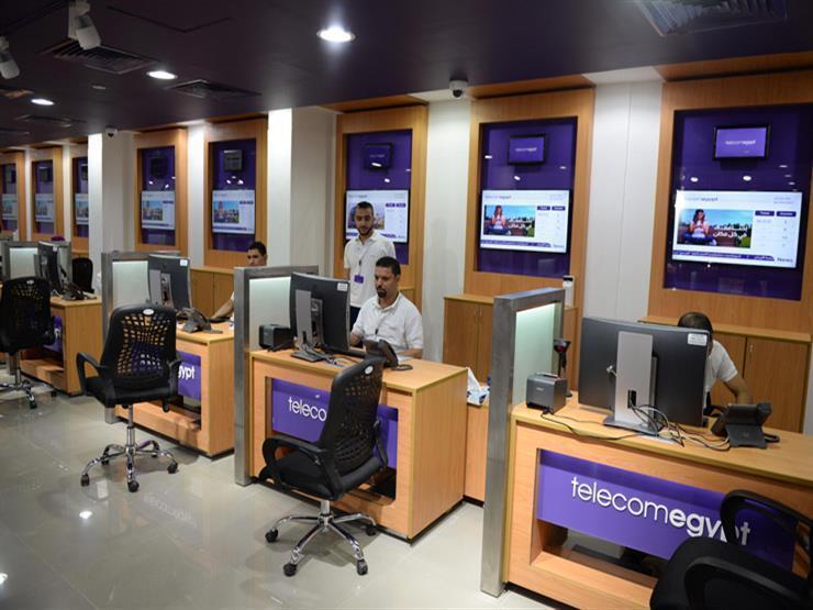 المصرية للاتصالات تقدم خدمات الجملة لمشغلي الاتصالات بالعاصمة الإدارية