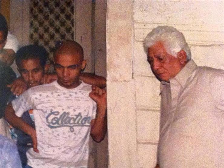 شريف إدريس يحيي ذكرى وفاة إسماعيل عبدالحافظ